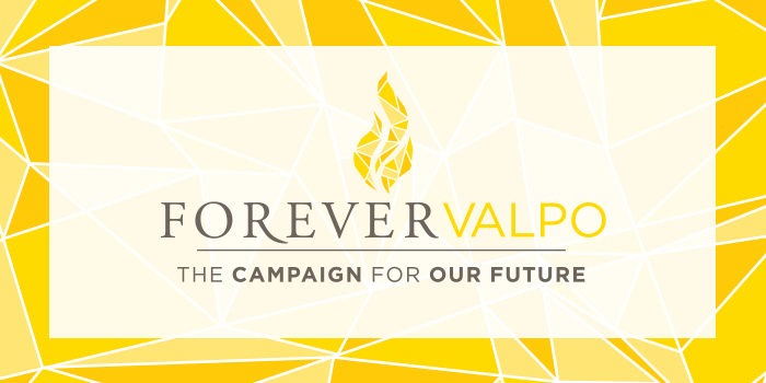 Forever Valpo: The Campaign for Our Future